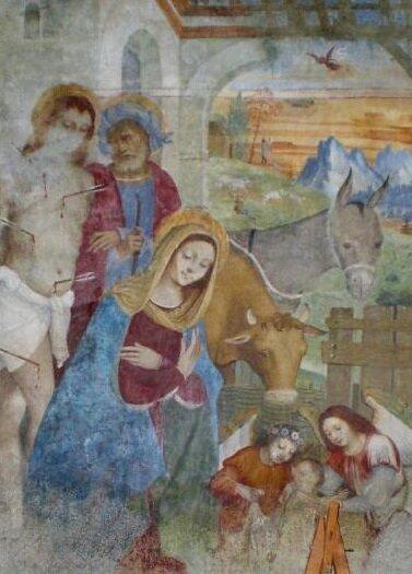 11798 DE BARBERIS 11798 morbegno couvent san antonio