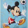 Mickey pour Nolan