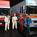 Figurines vroom - pilotes john wyer automotive ltd