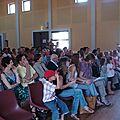Audition Ecole Musique 24