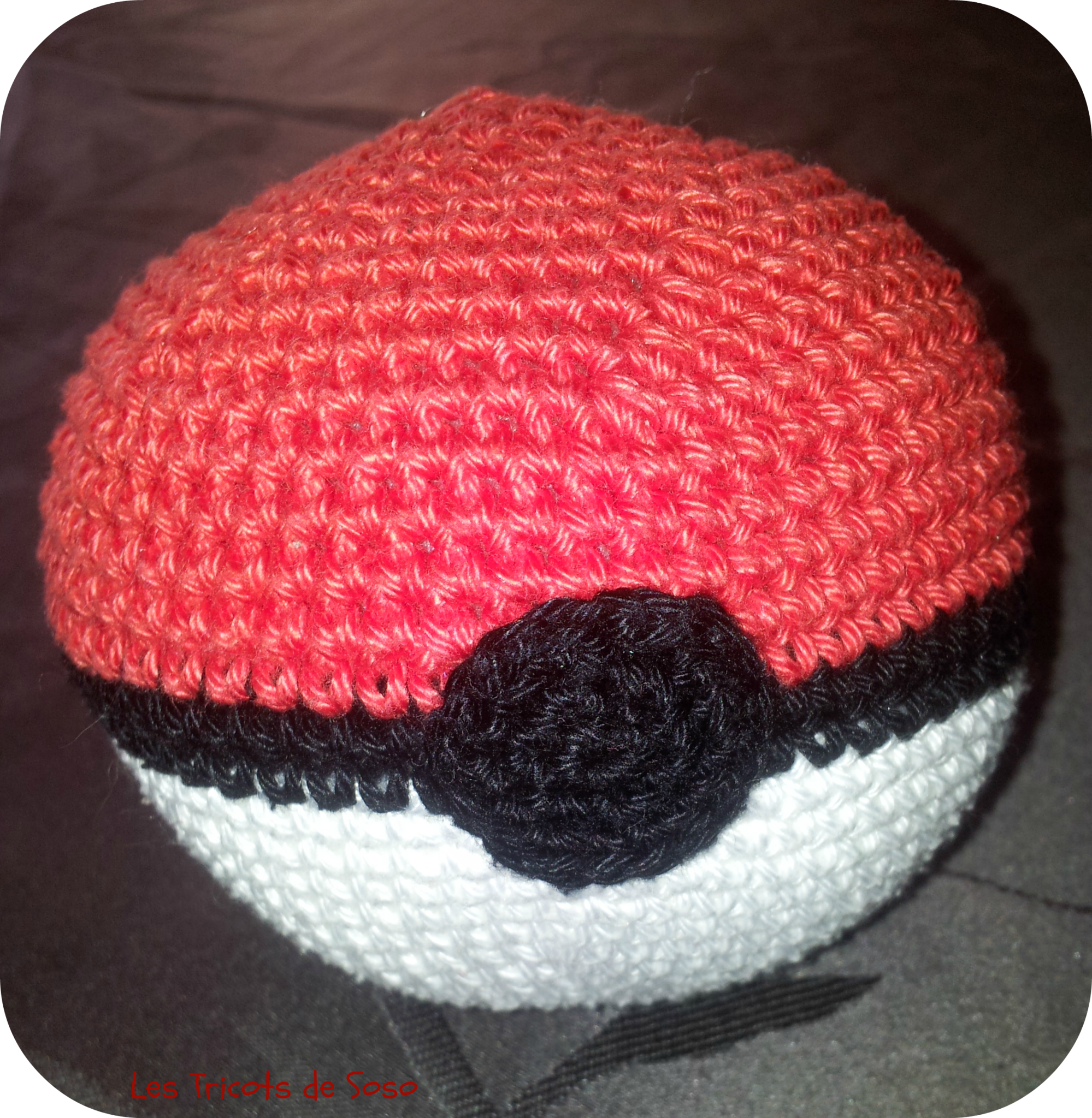 Someone Is Crocheting REAL Pokémon Toys And Leaving Them At PokeStops For  Others To Find | Bored Panda | 2048x1999