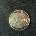 2€ allemande 2014 d