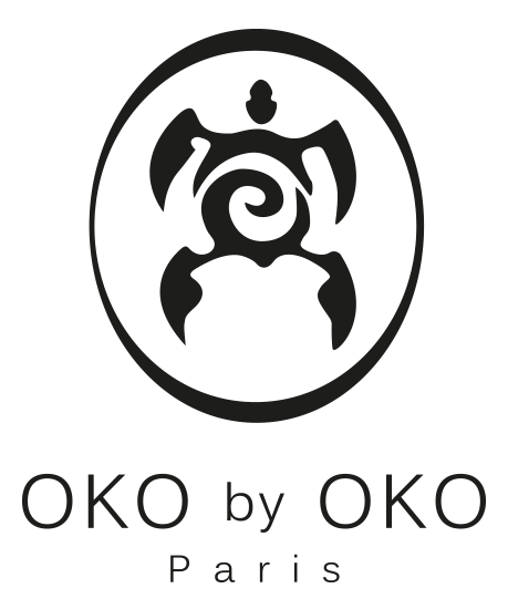 Logo OKO by OKO Paris PNG en transparence sur tous supports