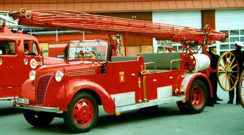 Volvo_LV_111_DS_Fire_Engine_1941