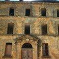 L'ancienne prison de Montmédy