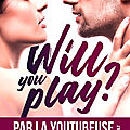 Will you play de alicia garnier