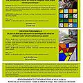 Formules initiation vitrail été 2020 - Atelier Verre et Vitrail Gontel et Dupin - web