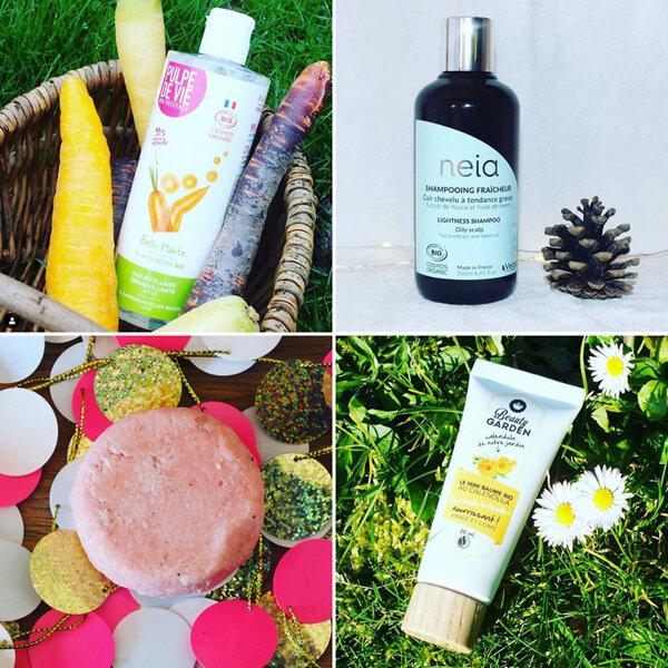 1 ma bulle cosmeto instagram lush pulpe de vie beauty garden
