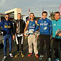 Coupe de france des clubs de duathlon 2014