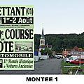 Bettant 2015 - Montée 1