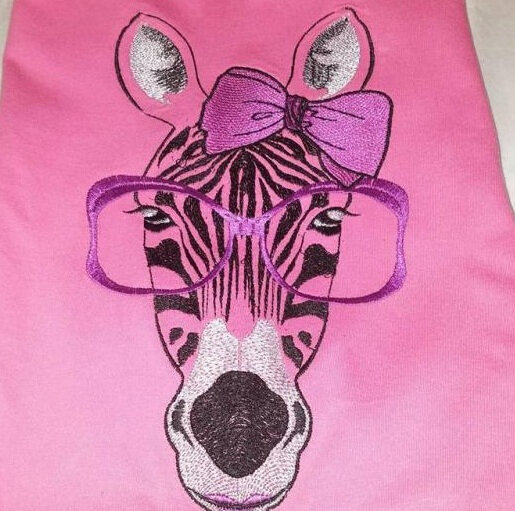 zebra_embroidery_shirt