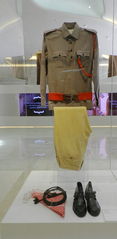 Musée Etihad