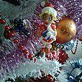 Figurine de Noel