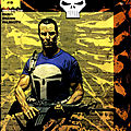 Marvel knights punisher par garth ennis et steve dillon