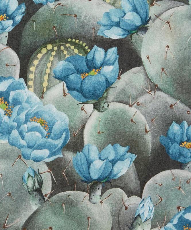 Desert Rose blue