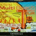 338-BEACH TOUR 2007