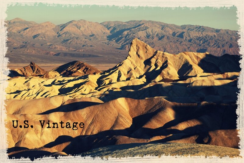 us vintage death valley