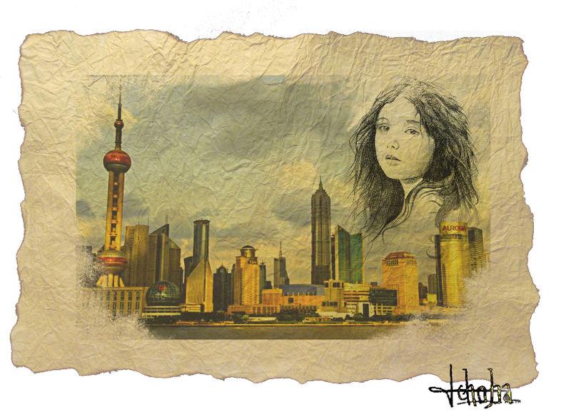 Shanghai Child