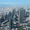 Panorama Dubaï
