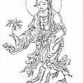 Tie guan yin: la légende