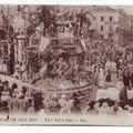 06 - NICE - Carnaval - 1913