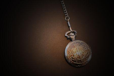 kuroshitsuji_pocket watch_montre