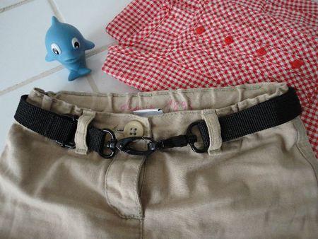 2 - ceinture noire