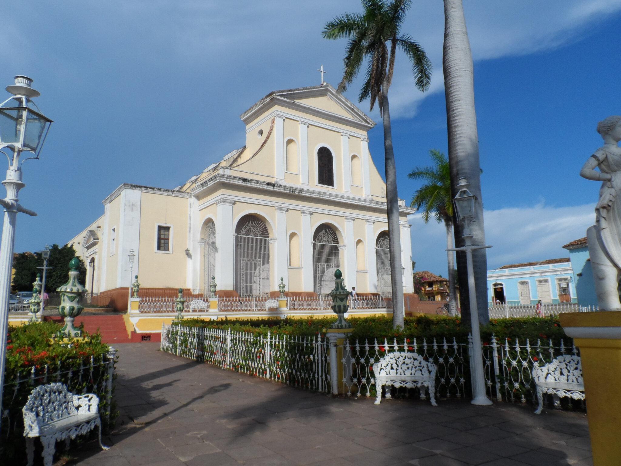 Découvrir Trinidad et sa région
