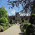 Patrimoine normand: l'un des plus beaux manoirs du pays d'auge est à vendre!