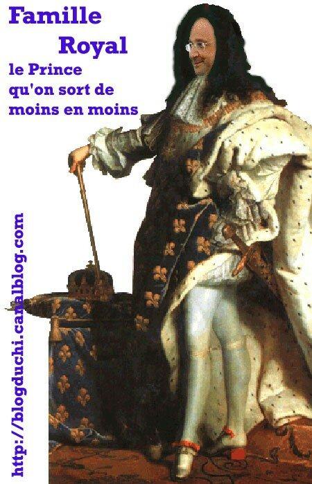 Prince consort