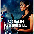 Coeur criminel - tome 2 - complications