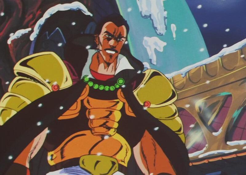 Canalblog Japon Anime Ken Le Survivant Brutes Ennemis Normaux08