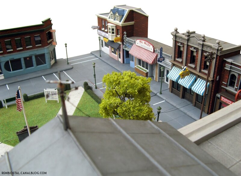 hill valley heroclix back to the future scenery bostal bttf (15)