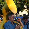 LE SOUSAPHONE Dominique DENIZE