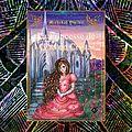 Service presse auteur : les chroniques de glas de cristal tome 1 : la princesse de glas de cristal (mishakal yveldir)