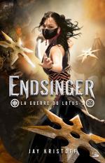 La Guerre du Lotus (T3) Endsinger