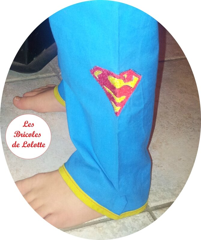 Les bricoles de lolotte - Pyjama party #1e copie