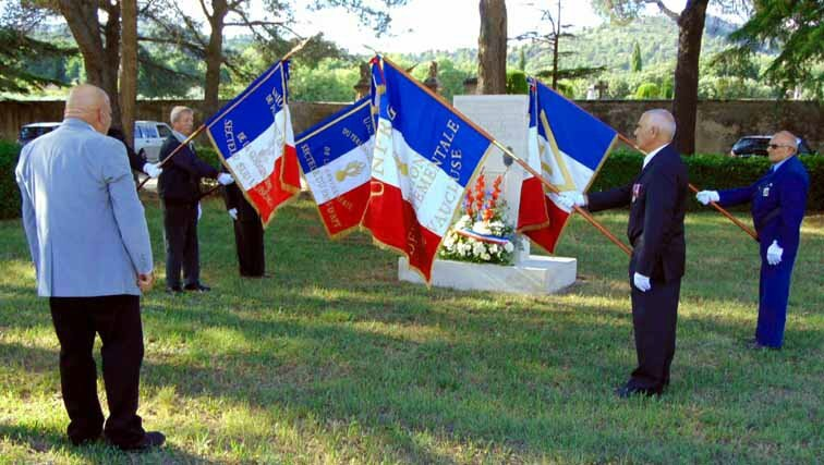 Mérindol, 15 juin 2015