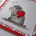 [carte] st valentin