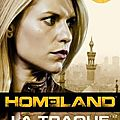 Homeland. la traque