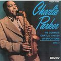Charlie Parker - 1944-49 - The Complete Charlie Parler on Savoy Years Dics 3 (Savoy)
