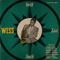 Frank Wess - 1956 - North, South, East