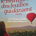 Mes lectures #12