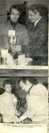 1966 - Article ESCA Bellegarde 2