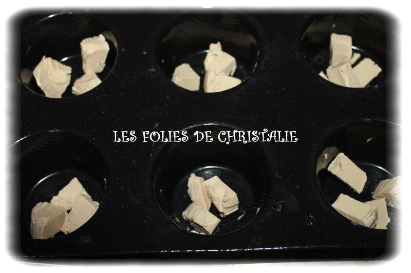 Muffins foie gras 2