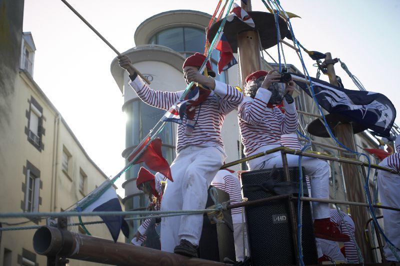 Granville Carnaval - 091
