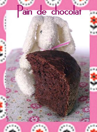paindechocolat