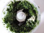 pesto aux épluchures de courgettes vertes (2)