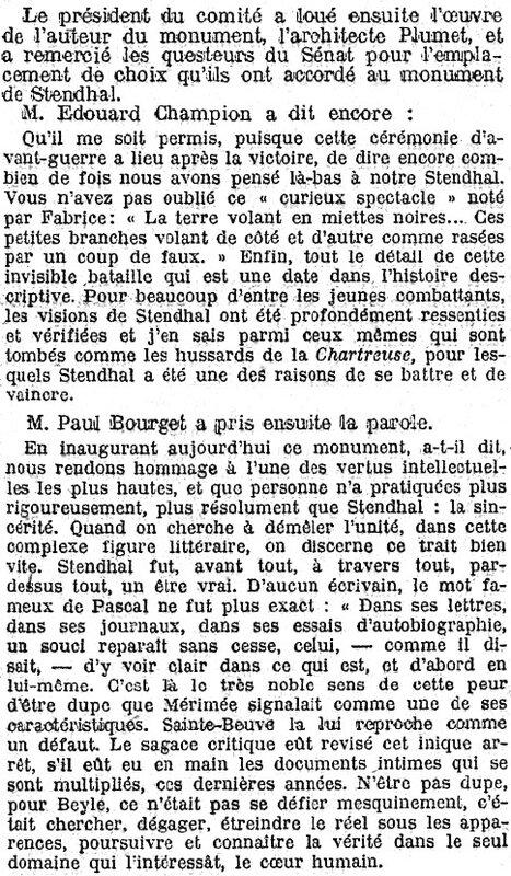 Le Temps, 29 juin 1920 (2)