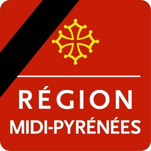Attentats de Paris, Midi-Pyrénées en deuil